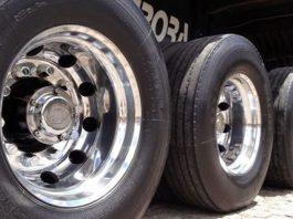 De acordo com dados divulgados pela Anip, foi registrada a marca de 660,5 mil unidades de pneus vendidos para o segmento de cargas em maio