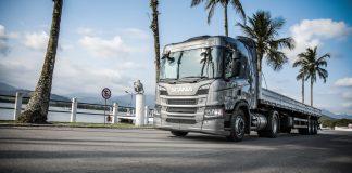 A Scania anuncia que recebeu mais de 8 mil encomendas da Nova Geração de caminhões, lançada em outubro de 2018, e que serão entregues ao longo do ano.