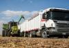 A Companhia Nacional de Abastecimento (Conab) inicia em abril novas contratações de serviços com cooperativas de transportadores autônomos de cargas.