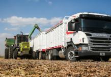 A demanda por frete rodoviário noAgronegócio teve incremento de mais de 10% ao considerar o acumulado do ano. De acordo com o Índice de Fretes