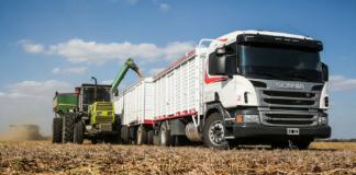 As empresas que têm vencido os leilões para transporte de grãos chegam a pagar somente 45% do valor de frete estipulados na tabela