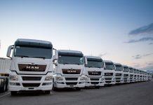 A Volkswagen Caminhões e Ônibus está com condições especiais para quem deseja adquirir um extrapesado MAN TGX 28.440 6x2 ou 29.480 6x4