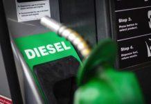De acordo com levantamento do Índice de Preços Ticket Log, o diesel está mais barato em fevereiro. Depois de quatro meses consecutivos de alta,