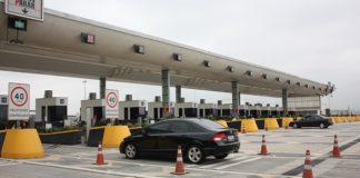 A partir da 0h da próxima segunda, os pedágios das rodovias paulistas ficarão mais caros. O aumento faz parte da atualização contratual anual das tarifas