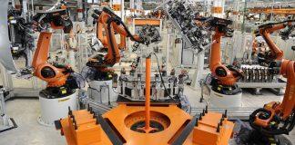 De acordo com dados divulgados nesta terça, 04, peloIBGE a produção industrial brasileira registrou alta de 0,3% em abril.