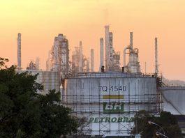 Petrobrás anuncia queda no preço da gasolina