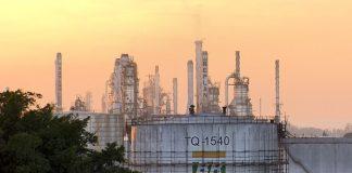 Nesta segunda (24), a Petrobrás lançou um programa que prevê investimentos de aproximadamente US$ 300 milhões nas refinarias do eixo Rio-São Paulo.