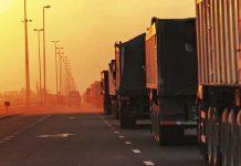 A ANFIR-Associação Nacional dos Fabricantes de Implementos Rodoviários em parceria com a TruckPad, plataforma web que permite a geolocalização dos