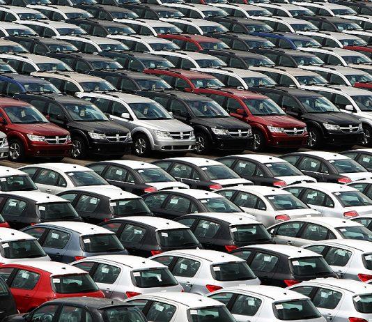 A produção de veículos no Brasil caiu 7,1% no último mês de novembro, segundo números divulgados nesta quinta-feira (5) pela associação das fabricantes, aAnfavea. A comparação é com o mesmo mês de 2018.