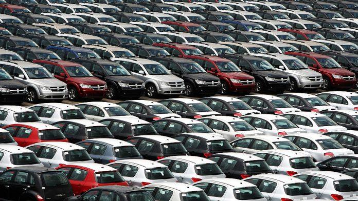 De acordo com a associação das montadoras, a Anfavea, nesta sexta-feira (6), a produção de veículos no Brasil teve queda de 20,8% em fevereiro