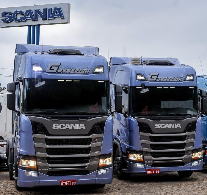 De acordo com a Transportadora Gavazzoni, de Santa Catarina, houve uma economia de no mínimo 10% do diesel após terem adquiridos os novos modelos da Scania.
