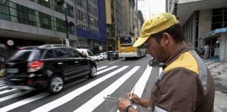 De acordo com pesquisa do Datafolha, a população desaprova as mudanças propostas pelo governo à legislação de trânsito brasileira.