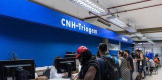Renovar a CNH (Carteira Nacional de Habilitação) pela internet já é possível em 85 cidades de São Paulo, incluindo a capital.