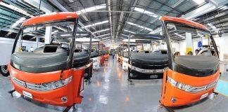 A Marcopolo está lançando a Marcopolo Parts, uma plataforma específica de venda de peças de ônibus, tanto de carrocerias como chassis.