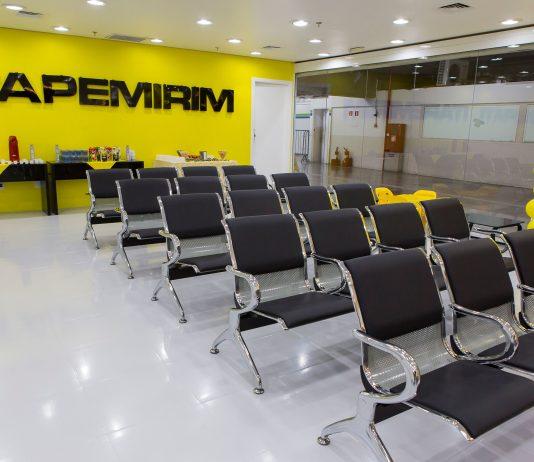 Na última quinta-feira (4), o Grupo Itapemirim inaugurou a sala de espera para clientes Itapemirim e Kaissara no Terminal Rodoviário Tietê, em São Paulo.