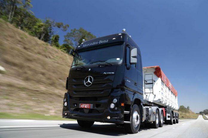 A Rodobens divulgou, em nota oficial, que o número de vendas de caminhões aumentou 32% em 2019. De acordo com dados da empresa, foram comercializados 3.863