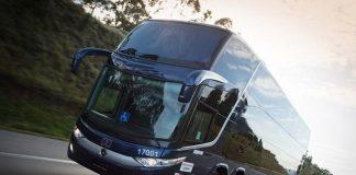 AMercedes-Benzsegue mantendo a liderança nas vendas de ônibus no Brasil. No acumulado dos primeiros seis meses do ano, emplacando mais de 5000 unidades.