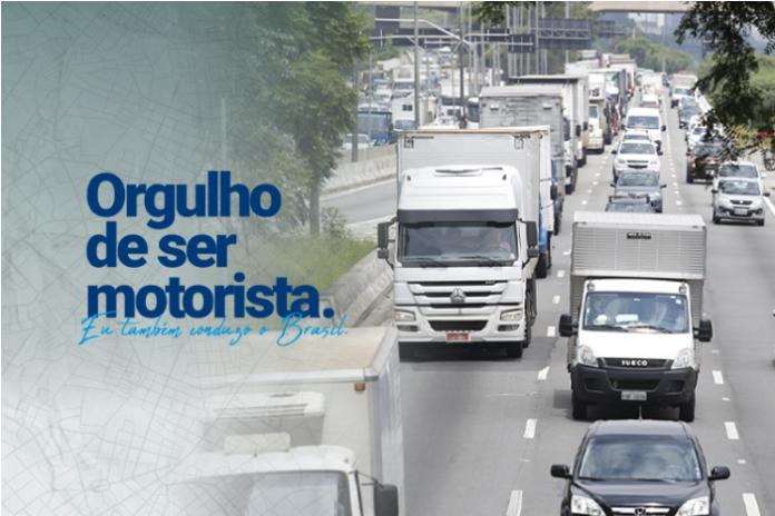 Em celebração ao dia do motorista, e em parceria com o ministério da infraestrutura, o Sest Senat organiza ação em prol da saúde dos motoristas de todo brasil.