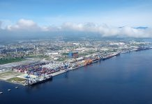 De acordo com diretor jurídico da Portos do Paraná, Marcus Freitas, o porto de Paranaguá deve ter recorde de movimentação de cargas em março.