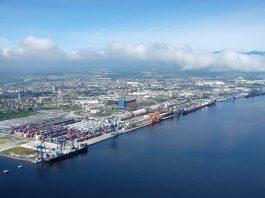 O Porto de Paranaguá acaba de inaugurar o novo berço 201, no extremo Oeste do próprio porto, nesta terça-feira (22). Dessa forma, com investimentos