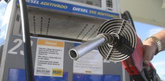 De acordo com o mais recente levantamento do Índice de Preços Ticket Log (IPTL), o preço do diesel apresentou a terceira alta consecutiva no primeiro