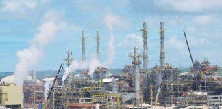 Presidente da Petrobrás prevê venda das primeiras refinarias até março