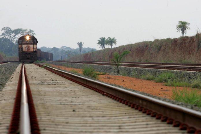 De acordo com o Ministro da Infraestrutura, Tarcísio Freitas, nesta quarta-feira (10), assinatura do contrato da Ferrovia Norte-Sul será no próximo dia 31