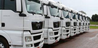 De acordo com dados divulgados pela FENABRAVE nesta sexta-feira, 1º de novembro, o número de vendas de caminhões continua em alta