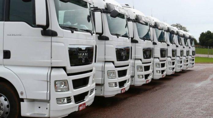 De acordo com dados da Federação Nacional da Distribuição de Veículos Automotores divulgados nesta sexta-feira, 2 de outubro, o número de emplacamentos