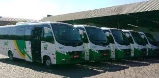 A Volare, vendeu 6 unidades do micro-ônibus Volare Fly 9 Executivo para a TIM – Transportes Integrados Matogrossenses, de Varzea Grande.