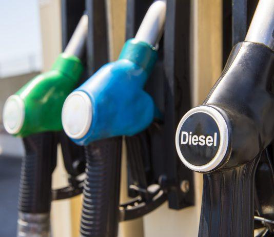 De acordo com levantamento do Índice de Preços Ticket Log (IPTL) o preço médio do diesel no país subiu 16,8% no primeiro trimestre de 2021. Só na comparação