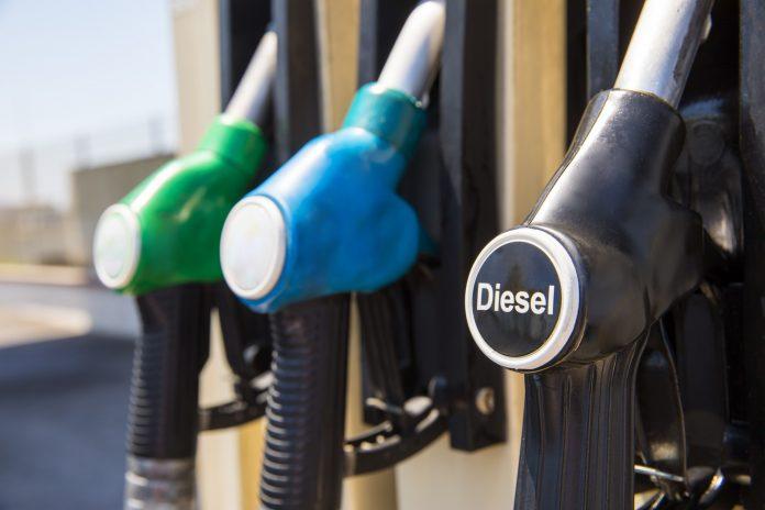 De acordo com dados da ANP (Agência Nacional do Petróleo, Gás Natural e Biocombustíveis) os preços da gasolina e do diesel