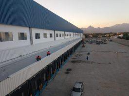 A friozem logística, especializada no transporte, distribuição e armazenagem de produtos alimentícios congelados, inaugurou um novo centro de distribuição.