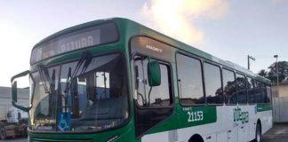 Mercedes-Benz vende 170 ônibus para renovação de frota em Salvador