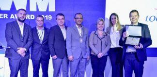 A ID Logistics acaba de ser premiada pela MWM por seus serviços. Esta é a 7° edição do prêmio de fornecedoresSupplier Award.