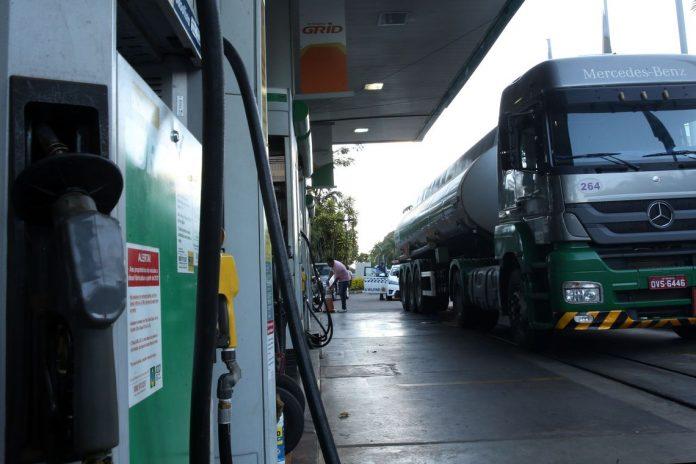 O preço de referência para cobrança de ICMS (Imposto sobre a Circulação de Mercadorias e Serviços) sobre combustíveis aumentará em 18 estados e no DF.
