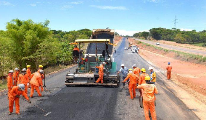 De acordo com fontes credenciadas da área econômica ouvida pelo Valor, não teremos novas obras de infraestrutura em 2020.