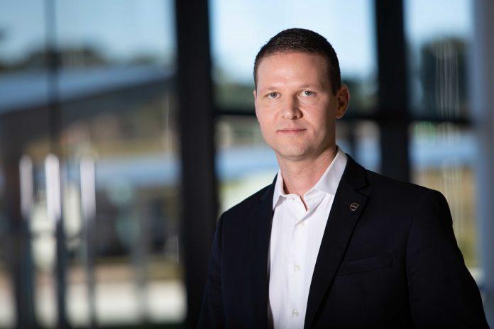Paulo Arabian é o novo diretor comercial de ônibus da Volvo. O executivo comandará a equipe de gerentes comerciais de ônibus do mercado brasileiro.