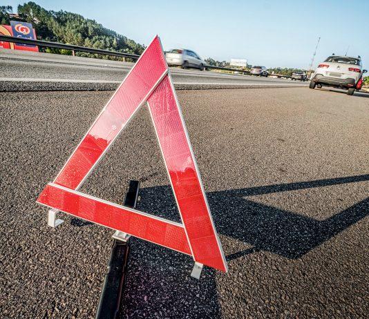 O Brasil não conseguiu cumprir a meta da Organização Mundial de Saúde de reduzir em 50% o número de mortes em acidentes de trânsito de 2009 a 2019.