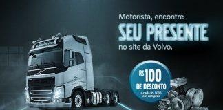 Para comemorar o dia do motorista, celebrado hoje 25 de julho, a Volvo preparou ofertas especiais no seu e-commerce e no Clube Volvo