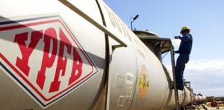 A petroleira estatal boliviana YPFB planeja lançar oferta por participação em duto que traz gás da Bolívia ao Brasil