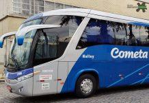 O Grupo JCA, das Viações Cometa, Catarinense, 1001, Rápido Ribeirão e Expresso do Sul, anuncia o lançamento doclube giro. Assim, criando um programa