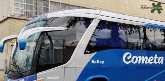 O Grupo JCA, formado por grandes marcas do transporte rodoviário de passageiros, registrou em um ano 1 milhão de atendimentos.