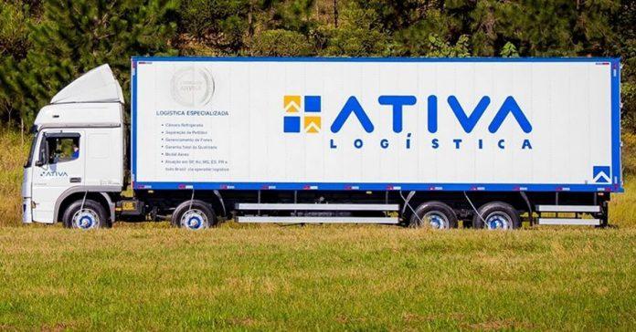 A Ativa logística investirá R$ 12 milhões em renovação para sua frota ainda em 2019. Dessa forma, a empresa especialista no transporte do segmento