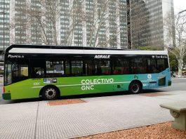 A Agrale, iniciou as operações doAgrale MT 17.0 LE em Buenos Aires. O modelo é o único ônibus a gás atendendo as exigências da cidade.