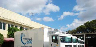 A Confiancelog anunciou ontem a inauguração do novo centro de distribuição localizado em São Paulo.