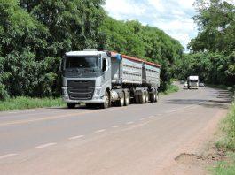 A Agência Nacional de Transportes Terrestres (ANTT) publicou nesta quinta-feira (16) resolução que estabelece regras e metodologia para cobrança de frete