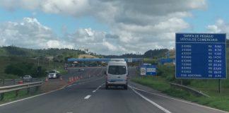 O Governo firmará acordos com concessionárias, permitindo o aumento de tarifas de pedágio para incentivar a duplicação de rodovias.