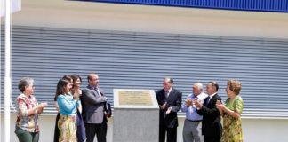 Na última quinta-feira (22), foi inaugurada uma nova Unidade Operacional do SEST SENAT em Vilhena (RO). Comemorando os 22 anos