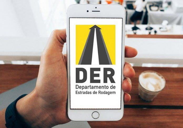 Os condutores que forem autuados em SP, podem realizar a indicação do condutor com o celular. Além disso, é possível realizar consultas sobre infrações.
